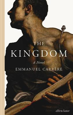 The Kingdom by Emmanuel Carrere