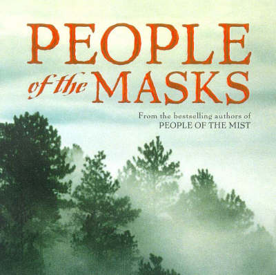 People of the Masks by Kathleen O'Neal Gear