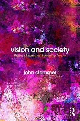 Vision and Society book