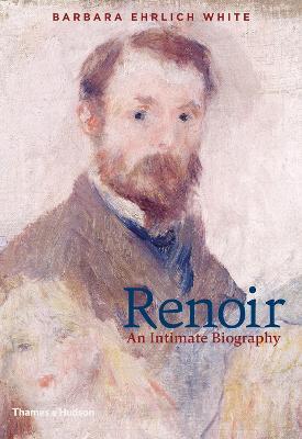 Renoir book