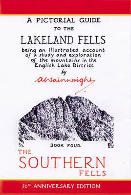 Southern Fells book