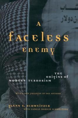 Faceless Enemy book