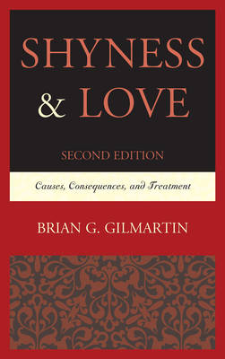 Shyness & Love by Brian G. Gilmartin