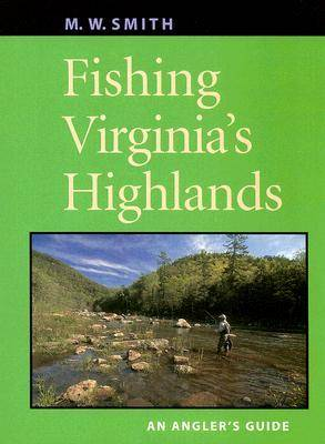 Fishing Virginia's Highlands book