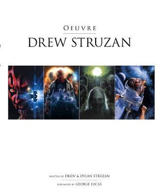 Drew Struzan by Drew Struzan