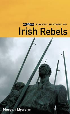 O'Brien Pocket History of Irish Rebels book