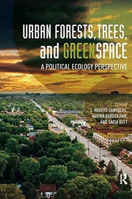 Urban Forests, Trees, and Greenspace book