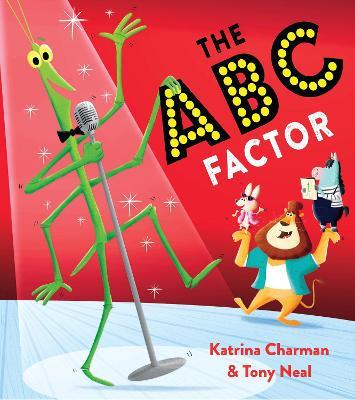 The ABC Factor by Katrina Charman