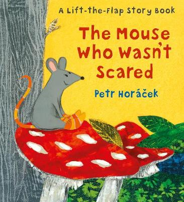 Mouse Who Wasn't Scared book
