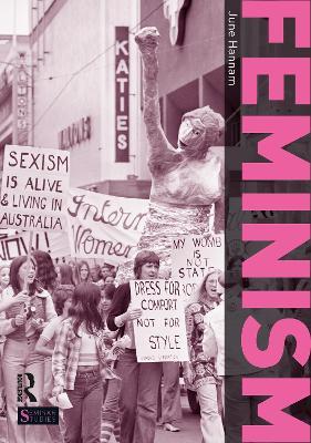 Feminism book