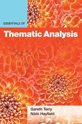 Essentials of Thematic Analysis book