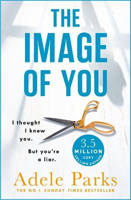 Image of You: I thought I knew you. But you're a liar. by Adele Parks