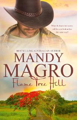Flame Tree Hill by Mandy Magro