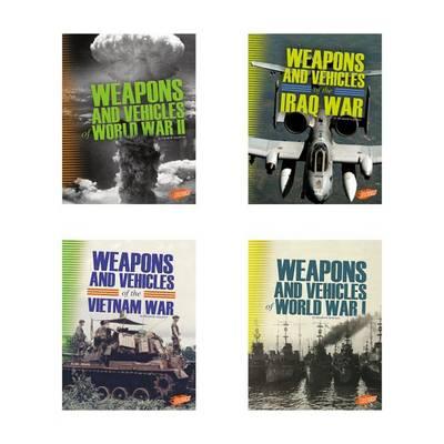 Tools of War by Elizabeth Summers