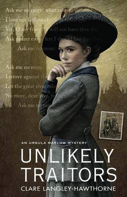 Unlikely Traitors book