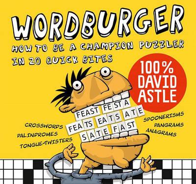 Wordburger by David Astle