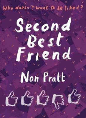 Second Best Friend book