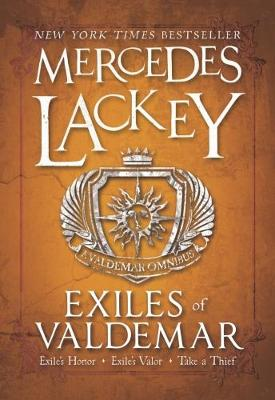 Exiles of Valdemar by Mercedes Lackey