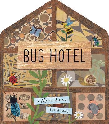 Bug Hotel by Libby Walden