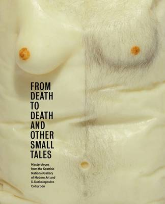 From Death to Death and Other Small Tales by Keith Hartley
