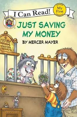 Little Critter by Mercer Mayer