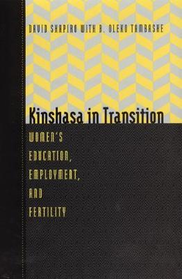 Kinshasa in Transition book