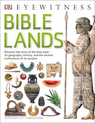 Bible Lands by DK