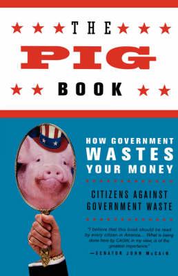 Pig Book book