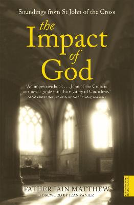 The Impact of God by Iain Matthew