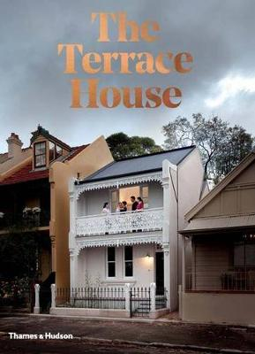 Terrace House: Reimagined for the Australian way of life by Cameron Bruhn