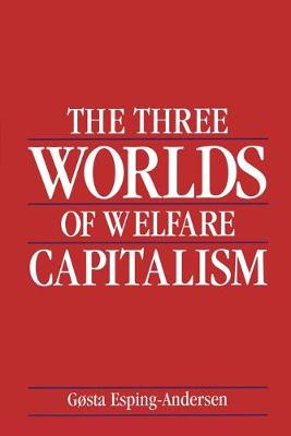 Three Worlds of Welfare Capitalism book