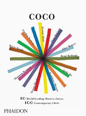 Coco by Mario Batali