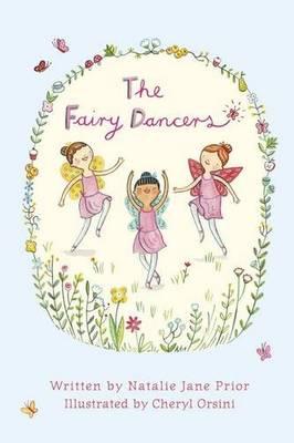 Fairy Dancers book