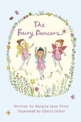The Fairy Dancers by Natalie Jane Prior
