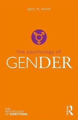 Psychology of Gender book