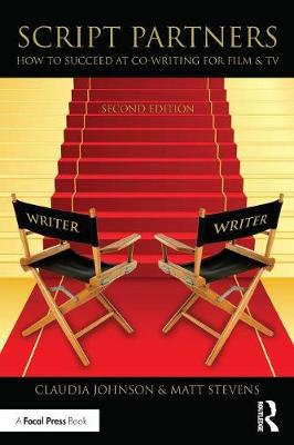 Script Partners by Matt Stevens