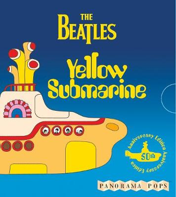 Yellow Submarine: Panorama Pops by The Beatles