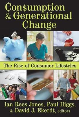Consumption and Generational Change book