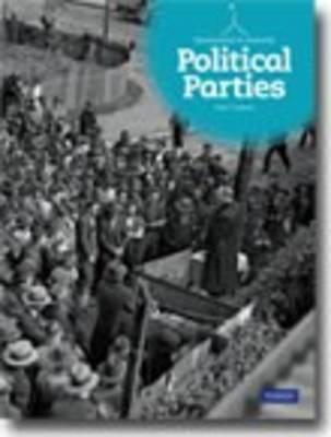 Political Parties by Stella Tarakson