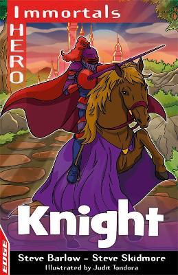 Knight by Steve Barlow