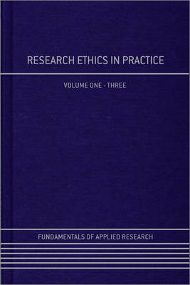 Research Ethics in Practice book