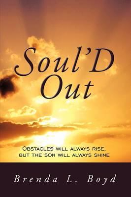 Soul'D Out by Brenda Boyd