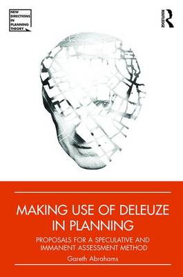 Making Use of Deleuze in Planning book