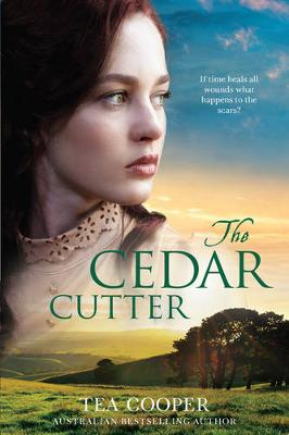 CEDAR CUTTER by Tea Cooper