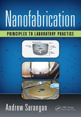 Nanofabrication book