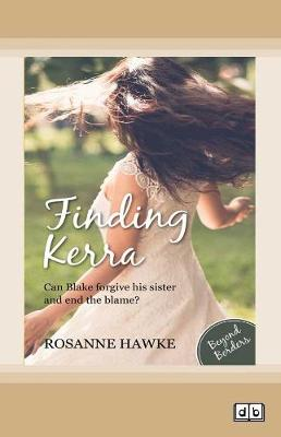 Beyond Borders (book 3): Finding Kerra book