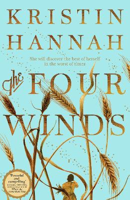 The Four Winds book