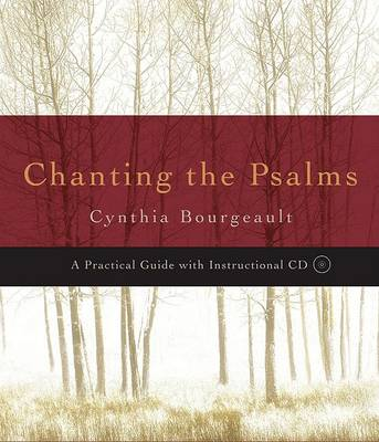 Chanting The Psalms book