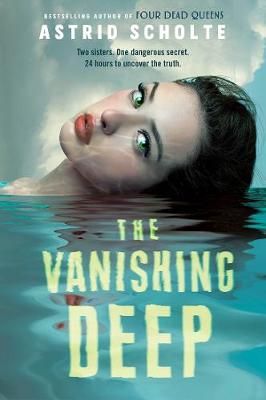 The Vanishing Deep book
