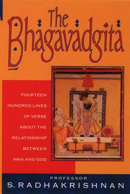 Bhagavad-gita by S. Radhakrishnan
